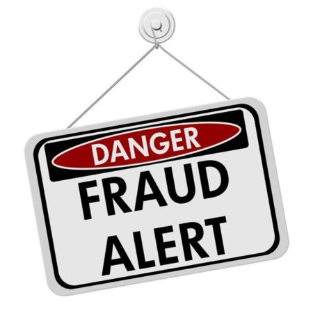 Beware Of A Fraudulent Job Offer For Alpha Laboratories
